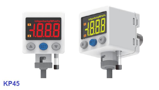 Digital pressuresensor KP45