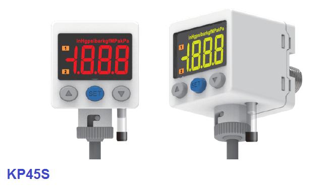 Digital pressure sensor 45S