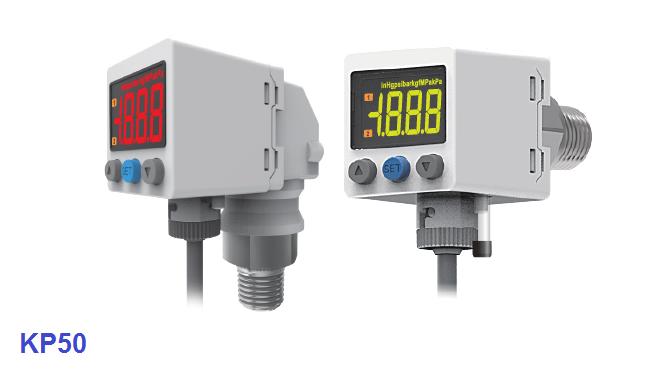 Digital Pressure sensor KP50