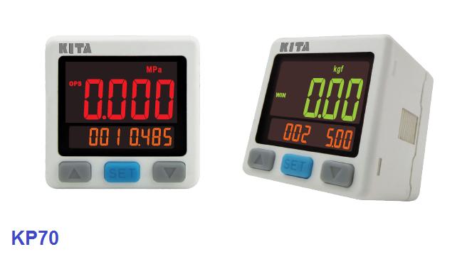 Electronic Pressure sensor KP70