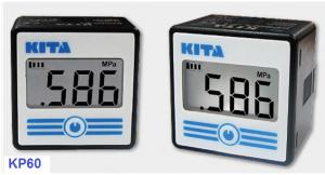 Digital pressure gauge KP60
